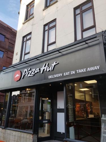Pizza Hut Islington