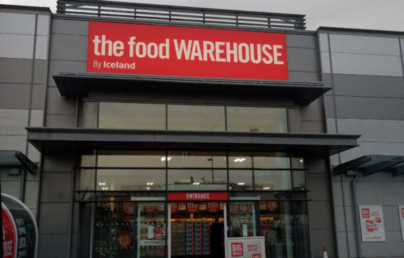 The Food Warehouse – Newtownabbey